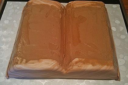 Schokoladen-Buttercreme 69