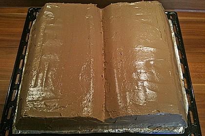 Schokoladen-Buttercreme 100