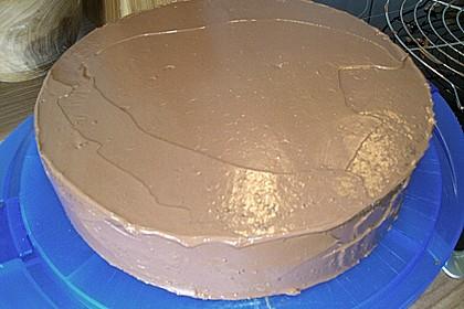 Schokoladen-Buttercreme 84