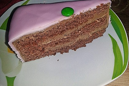 Schokoladen-Buttercreme 63