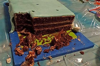Schokoladen-Buttercreme 86