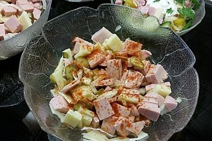 Mandrix  Wurstsalat 6