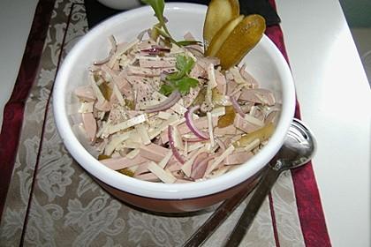 Mandrix  Wurstsalat 7