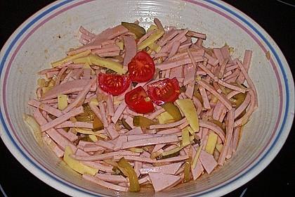 Mandrix  Wurstsalat 13
