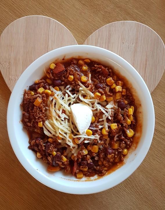 Chili Con Carne Von Chefkoch