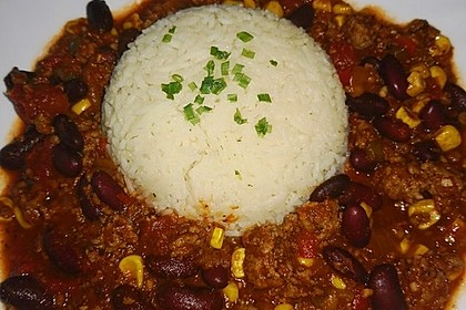 Chili con Carne (Bild)