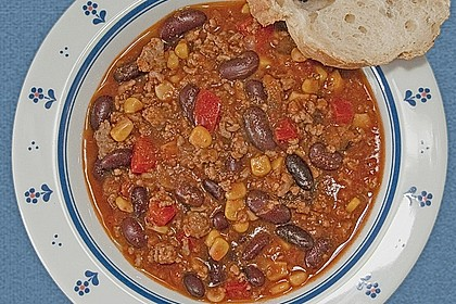 Chili con Carne 28