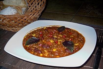 Chili con Carne 29