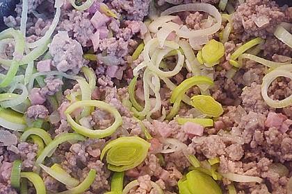 Hackfleisch-Lauch-Suppe 53