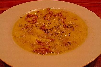 Hackfleisch-Lauch-Suppe 58
