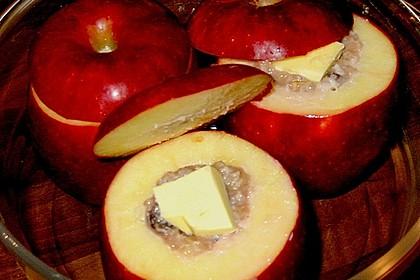 Köstliche Bratäpfel 1