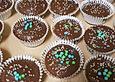 Mini - Fanta - Muffins (Tassen-Rezept)