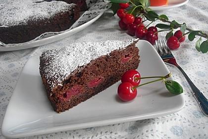 Killer - Kirsch - Kuchen von Juulee und ischilein (Bild)