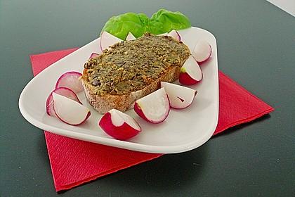 Vegane Landleberwurst 1