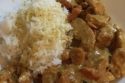 Chicken - Curry 7