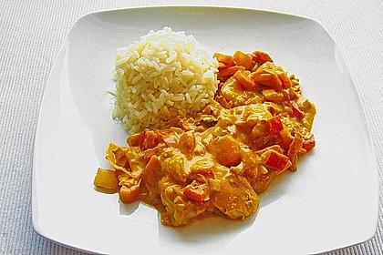 Chicken - Curry 9