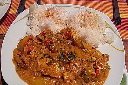 Chicken - Curry 3