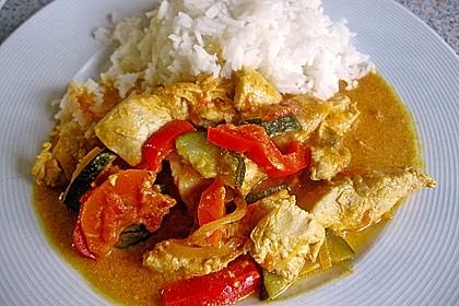 Chicken - Curry 6