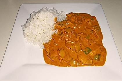 Chicken - Curry 4