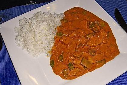 Chicken - Curry 5