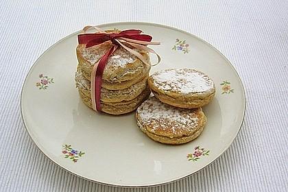 Welsh Cookies 1