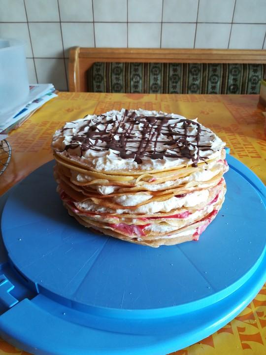Petterson Pfannkuchentorte Von Alwaha Chefkoch De