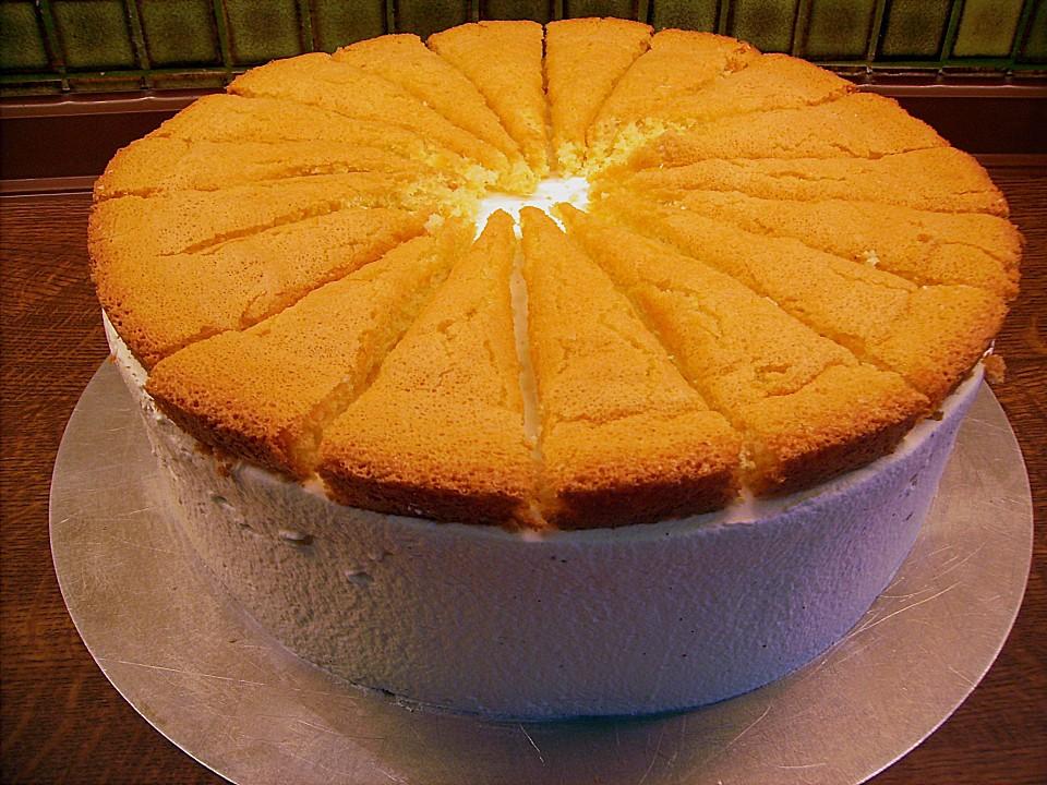 Kasesahne Torte Fur Diabetiker Von Ep1312 Chefkoch De