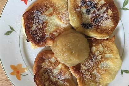 Katrins Quarkkeulchen ohne Kartoffeln 22