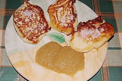 Katrins Quarkkeulchen ohne Kartoffeln 14