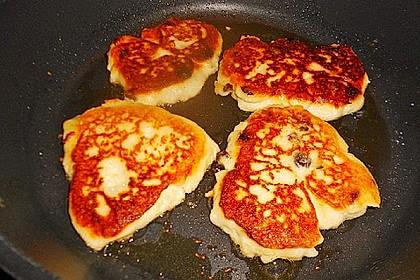Katrins Quarkkeulchen ohne Kartoffeln 35