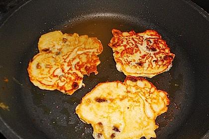 Katrins Quarkkeulchen ohne Kartoffeln 21
