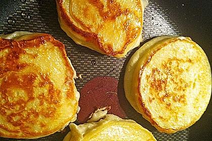 Katrins Quarkkeulchen ohne Kartoffeln 30