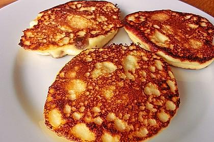 Katrins Quarkkeulchen ohne Kartoffeln 9