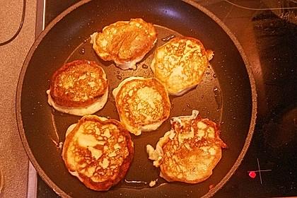 Katrins Quarkkeulchen ohne Kartoffeln 38