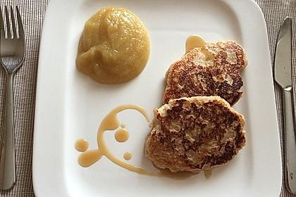 Katrins Quarkkeulchen ohne Kartoffeln 15