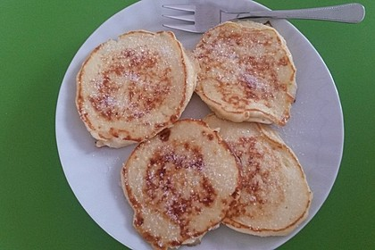 Katrins Quarkkeulchen ohne Kartoffeln 16