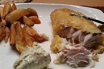 Backfisch in Bierteig 33
