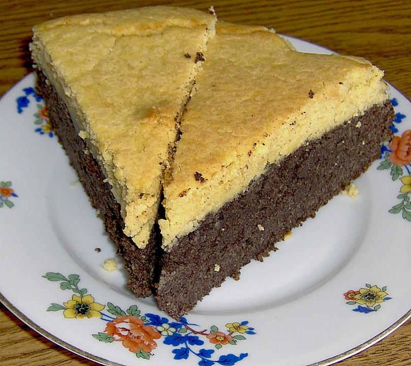 Mohn Eierlikor Kuchen Von Hans60 Chefkoch De