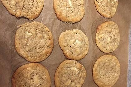 Macadamia - Cookies 6