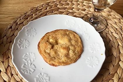Macadamia - Cookies 1