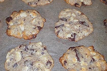 Macadamia - Cookies 19
