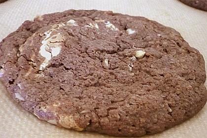 Macadamia - Cookies 18