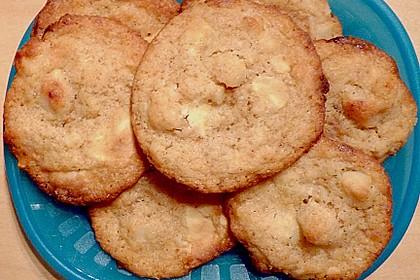Macadamia - Cookies 2