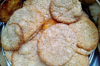 Macadamia - Cookies 16