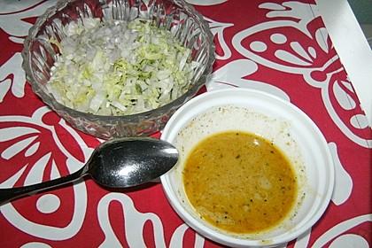 Unsere liebste Salatsoße 18