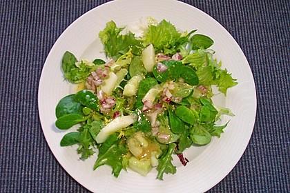 Unsere liebste Salatsoße 16