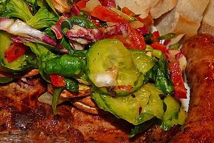 Unsere liebste Salatsoße 12