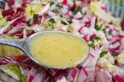 Unsere liebste Salatsoße 1