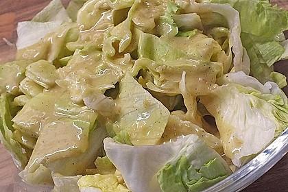Unsere liebste Salatsoße 7