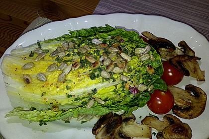 Unsere liebste Salatsoße 26
